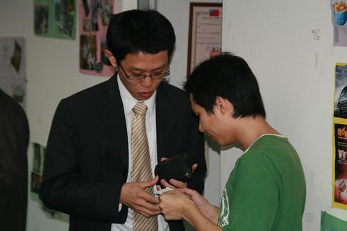 你拍攝的 20090319益讀俱樂部_鄭匡宇就是愛被罵087.jpg。
