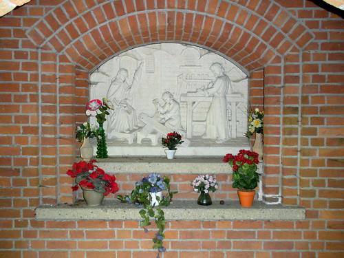 's-Heerenvijvers- Little Chapel