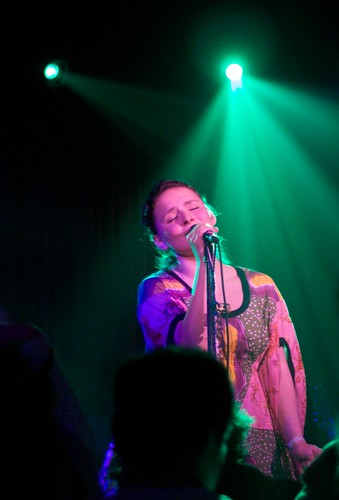 Emiliana Torrini Concert