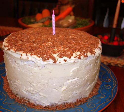 Nanas Cake