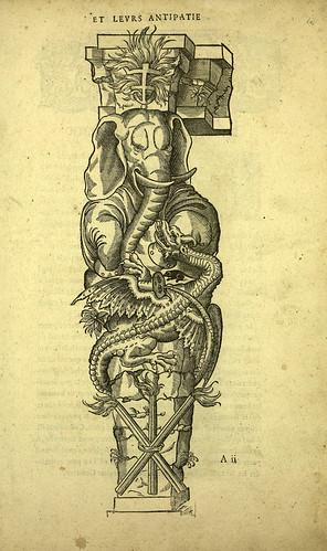 004-El elefante-Joseph Boillot 1592