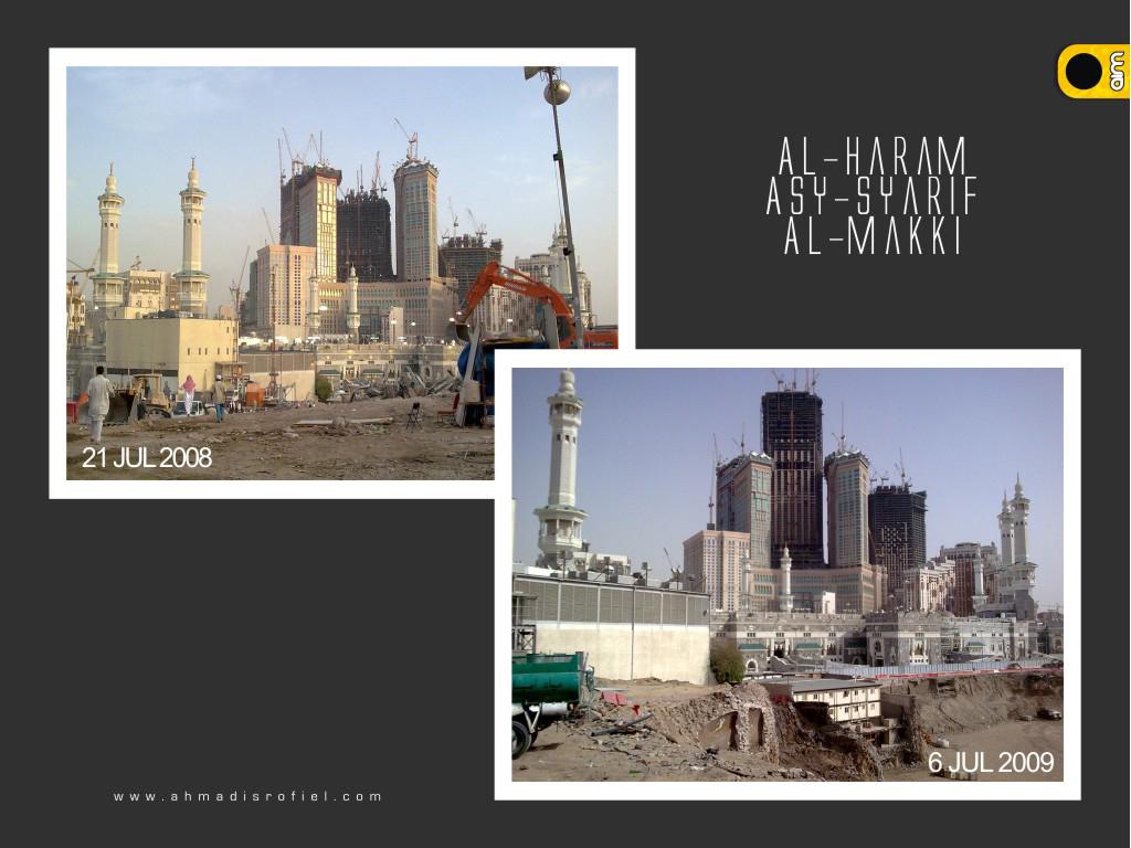 MECCA | Abraj Al-Bait | 601m | 1972ft | 95 fl