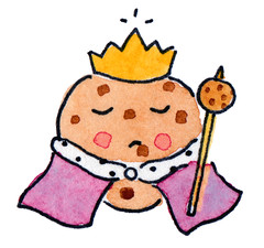 King Cookie