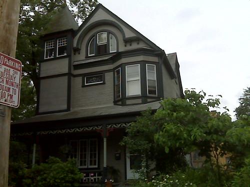 CSA House