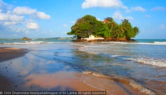 IMG_7433 - Taprobane Island, Weligama (Dhammika Heenpella / Images of Sri Lanka) Tags: travel sea vacation holiday travelling tourism beach nature private landscape hotel coast interesting scenery asia calendar outdoor south landmark southern coastal getty srilanka shallow southeast lk scape exclusive attraction downsouth privateproperty holidaying scenicbeauty weligama placesofinterest photosof southernprovince taprobaneisland dhammikaheenpella theimagesofsrilanka heenpalla visitsrilanka2011
