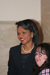 Condelezza Rice