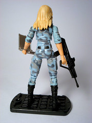 "G.I. Joe: RoC C2 W2  Courtney ""Cover Girl"" Krieger  Back (BurningAstronaut) Tags: girl modern real gijoe toy roc cobra action courtney joe special cover american hero figure era rise officer gi weapons loose covergirl krieger realamericanhero modernera riseofcobra courtneykrieger specialweaponsofficer"