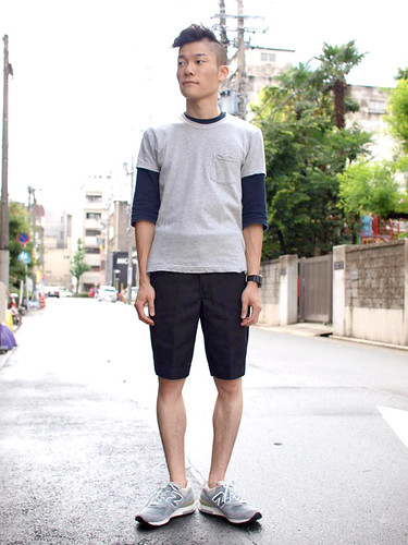 Dickies / #874 Remake Shorts