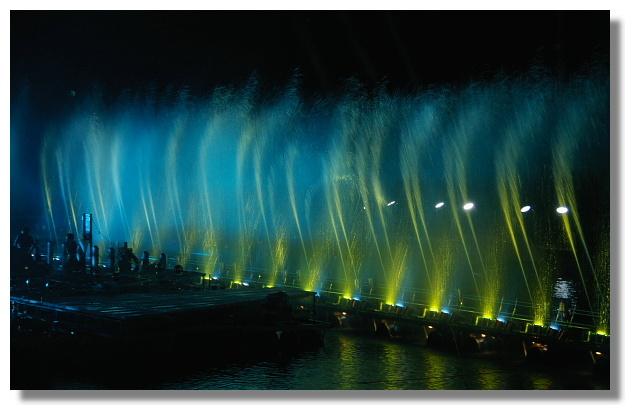2009花蓮水舞之萬象洄瀾