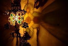 Lights, shadows and dragons (J.Salmoral) Tags: barcelona light shadow españa luz espanha sombra espagne modernismo spanien barcelone spagna modernisme spanje artnoveau casaametller اسپانيا barselona ispanya spanyolország 스페인 juanillooo 항구 βαρκελώνη juansalmoral كشور španija ισπανία 북동부의
