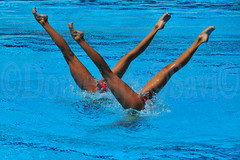 Final double-free in the synchronized swimming World Swimming in Rome in 2009, perfect timing. (domenicosavi photographer) Tags: world pictures new city trip travel family flowers friends party summer vacation portrait england italy music food man rome flower roma art fall film sports nature water fashion sport festival swimming nikon women friend perfect europe italia foto photographer tour florida portait sportsillustrated piscina final fina fir ciclismo championships 13th colori 2009 nations nuoto d3 giro lazio centenario synchronized timing savi rieti perfecttiming mondiali doublefree domenicosavi roma09 13thfinaworldchampionshipsrome nuotosincro finaldoublefreeinthesynchronizedswimmingworldswimminginromein2009 syncronikon rugbr