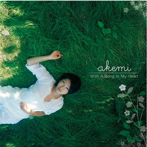 With A Song In My Heart by Akemi Yamada