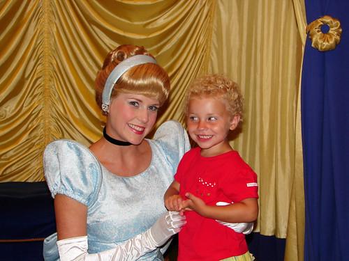 Jules & Cinderella