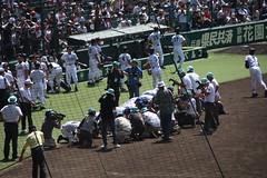 IMG_2548 (Wtfr::Yosuke Hori) Tags: baseball koshien