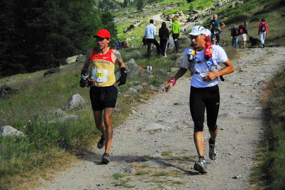 Trail des Cerces Akuna_and_Thomas