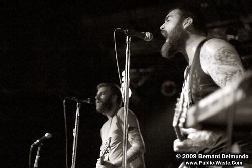 Four Year Strong 032