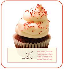 cupcake from cupcake