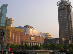 SH-2007-Pics-1935 (Tai Pan of HK) Tags: china shanghai financialdistrict  pudong lujiazui pudongnewarea proc  shnghish pdngxnq ljizu lusmouth