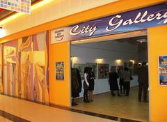 Shopping City Suceava