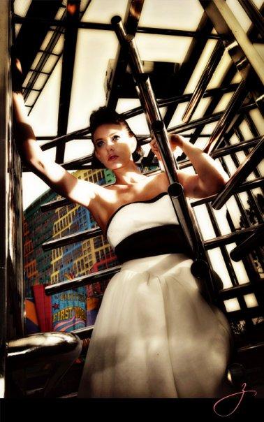 Hôte Magazine photoshoot ~ Zach Chin