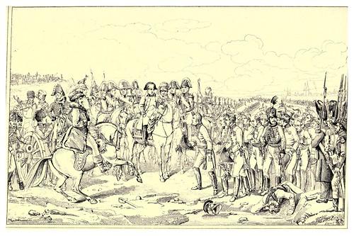 018-Rendicion de Ulm 1809-The Napoleon gallery 1846