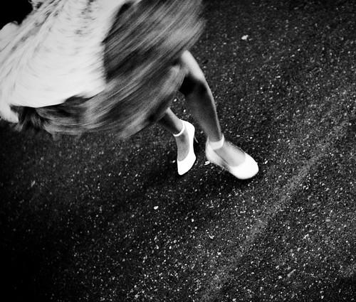 Dance croped
