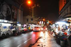 Lorong Bahru (New Lane Road), Georgetown, Penang