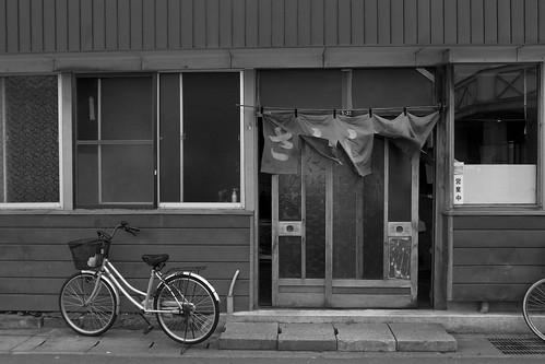 misawa monochrome