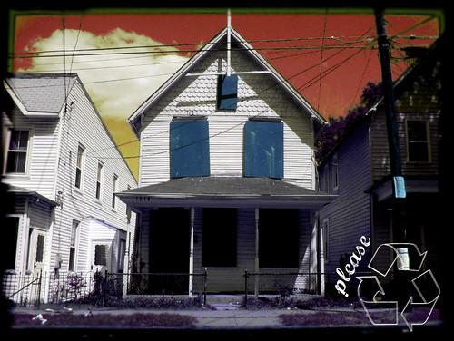 vacant anacostia house