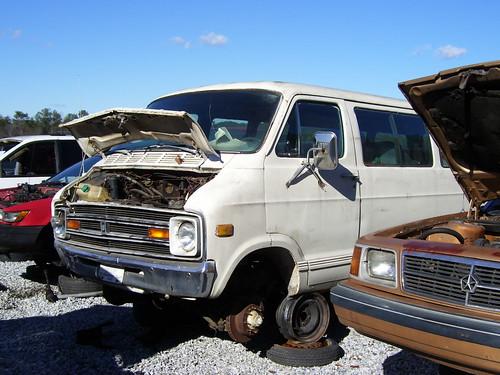 Flickriver: forwardlookguy's photos tagged with van