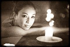 """"""" (n d c) Tags: leica light portrait bw woman sun white black girl face lady 35mm thailand island f14 kohsamui m8 digitalcamera digitalcameraclub leicam8voigtlander35mmf14"