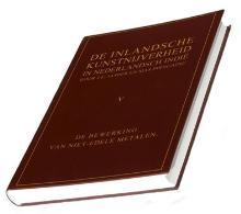 De inlandsche kunstnijverheid in Nederlands Indië (Deel V) - Jasper & Pirngadie 3970631997_e99ed316bd_o