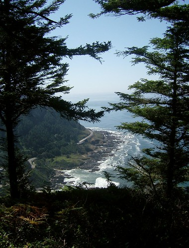 Oregon Coast by JoeDuck