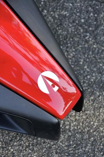 logo Ariel Atom