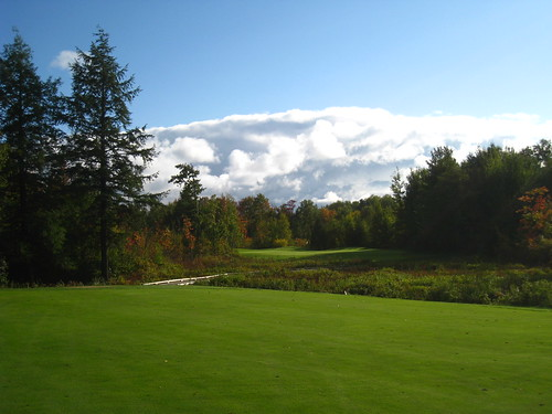 Cutters Ridge Golf - Manistee, MI