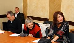 """Notre première réunion à notre arrivée à Irkoutsk - Photo de Serguei БЕПОВ • <a style=""""font-size:0.8em;"""" href=""""http://www.flickr.com/photos/12564537@N08/3992578139/"""" target=""""_blank"""">View on Flickr</a>"""