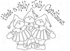 Lindinhos esses Duendes..p/ bordar, aplicar ou pintar ...use a inspiração meninas !! (soniapatch) Tags: christmas natal embroidery duendes riscodebordado riskchristmas riskembroidery