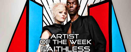 VidZone Faithless