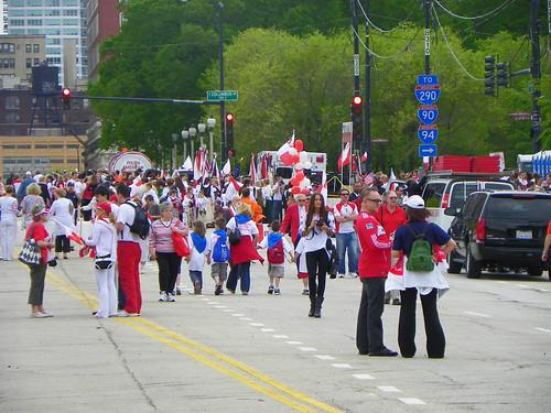 Parada Konstytucji 3 maja Chicago 2010 (526)
