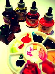 Tools like (D__L__A) Tags: color  colorink