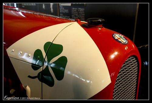 RL Targa Florio (1923)