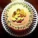 st patrick cake