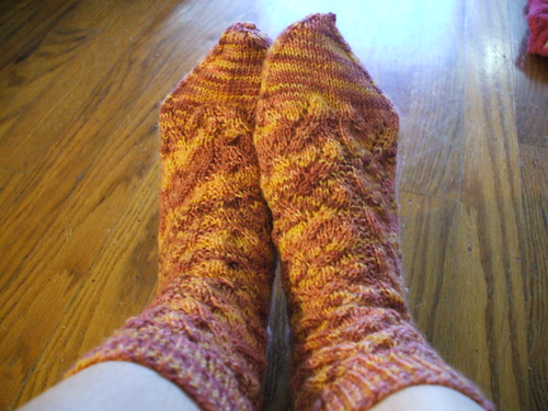 365.7 (First FO of 2009)