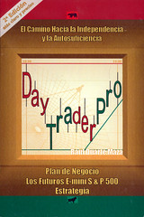 Raul Duarte, Day Trader Pro