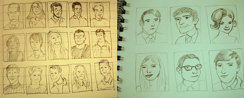 DrawPeople