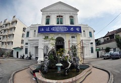 Penang 2009 - Cathay Hotel (5)