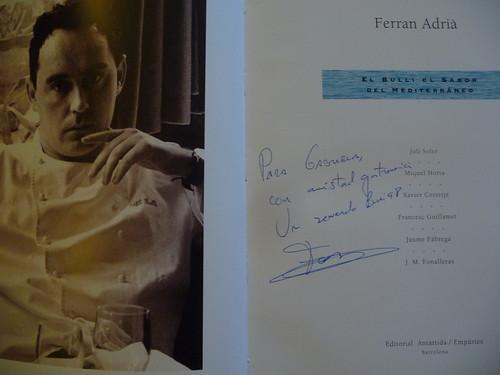 FA Autograph