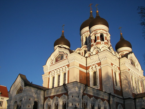 Thumbnail from Alexander Nevsky Cathedral