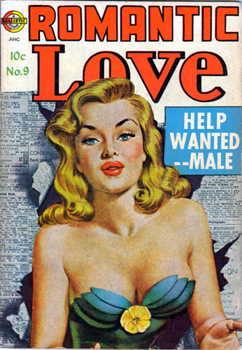 Romantic Love 9 (Realistic, 1952)
