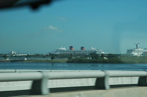 Disney Cruise - Terminal 02